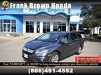 2020 Honda Odyssey Silver, new