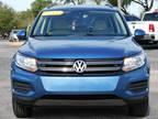 2017 Other Volkswagen Tiguan