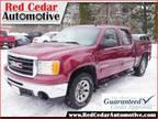 2009 GMC 1500 Red, 156K miles