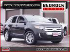 2013 Ford Edge Black, 96K miles