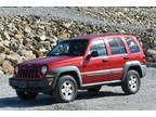 2007 Jeep Liberty Sport - Naugatuck,Connecticut