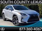 2016 Lexus rx 350 Silver, 26K miles