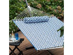 2-person hammock with included stand