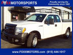 2014 Ford F-150 XLT Super Cab 6.5-ft. Bed 2WD EXTENDED CAB PICKUP 4-DR