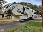 2018 Grand Design Solitude 373FB 373FB