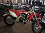 2020 Honda CRF 450R 450R
