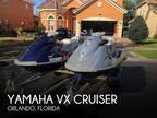 Yamaha - Vx Cruiser