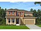 New Construction at 16413 Lucia Gardens Ln, by David Weekley Homes