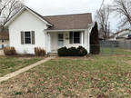 Home For Sale In Seymour, Indiana