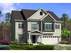 New Construction at 121 Leclaire Circle, by Mattamy Homes