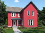 New Construction at 8386 Modiano S, by Ashton Woods