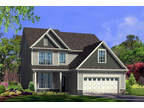 New Construction at 107 Leclaire Circle, by Mattamy Homes