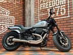 2020 Harley-Davidson® FXFBS Fat Bob® 114