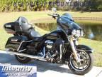 2018 Harley-Davidson ELECTRA GLIDE ULTRA CLASSIC ULTRA CLASSIC