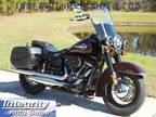 2018 Harley-Davidson HERITAGE SOFTAIL CLASSIC 114 CLASSIC