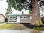 Portland 3 BR 1 BA, Light filled Mid-century modern!