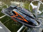 2013 Yamaha SUPERJET 700T 700T
