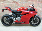 2019 Ducati 959 Panigale Red 959 PANIGALE