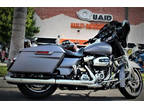 2017 Harley-Davidson Touring Street Glide Special SPECIAL