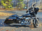 2016 Harley-Davidson Touring Street Glide Special SPECIAL