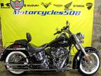 2014 Harley-Davidson Softail Deluxe DELUXE
