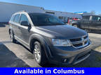 2013 Storm Gray Dodge Journey