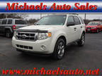 2012 Ford Escape White, 88K miles