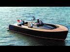 YAPA 55' ALAN Yacht 2015