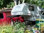 5th Wheel/Chevy truck -