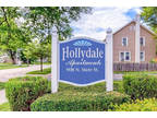 Hollydale Apartments