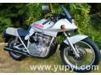 1982 Suzuki GSX1100SXZ Katana