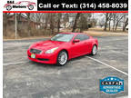 2008 Infiniti G37 Journey 2dr Coupe