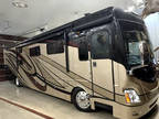 2014 Fleetwood Discovery 40G 41ft