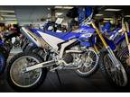 2019 Yamaha WR250R Motorcycle for Sale