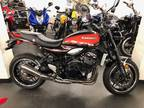 2018 Kawasaki Z900RS SE Motorcycle for Sale