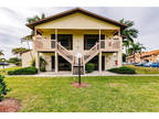 Fort Myers 1 BR 1 BA, This desirable ground floor unit (no