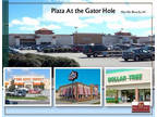 Gator Hole Plaza Unit 1-Retail Space For Lease-North Myrtle Beach