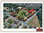 Clemmons assemblage-8.14 acres-multi-family development trac