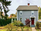 Springfield 3 BR 1.5 BA, Charming 1928 colonial home with
