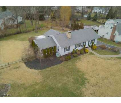466 Bayberry Ln MOUNTAINSIDE Three BR, Custom home in the most at 466 Bayberry Lane in Mountainside NJ is a Single-Family Home