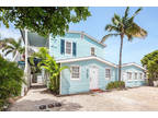 Key West, Great Old Town location! 3 BR