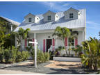 Key West Four BR Three BA, Beautifully landscaped new construction in