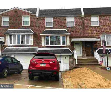 3648 Salina Rd PHILADELPHIA Three BR, Light, Bright at 3648 Salina Road in Philadelphia PA is a Real Estate and Homes