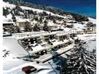 SKI HOLIDAY APARTMENT LEYSIN SWITZERLAND W/C 7th MARCH 2
