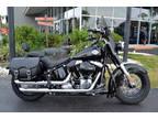 2017 Harley-Davidson® Softail Slim® SLIM