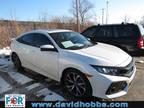 2019 Honda Civic, 13K miles