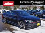 2019 Volkswagen Jetta Black, 17K miles