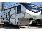 2020 Keystone Cougar 25RES 29ft