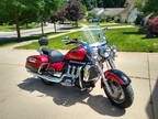 2015 Triumph ROCKET III TOURIN