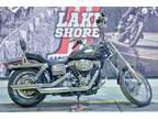 2006 Harley-Davidson® FXDWG/I Dyna® Wide Glide®